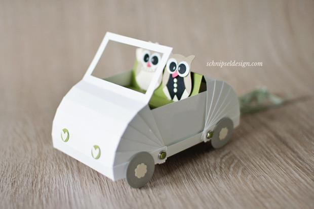 Stampin-Up-Hochzeit-Auto-Stanze-Eule-Geschenk-schnipseldesign-1