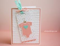 SOMETHING FOR BABY-KARTE - http://wp.me/p4tVPh-13h