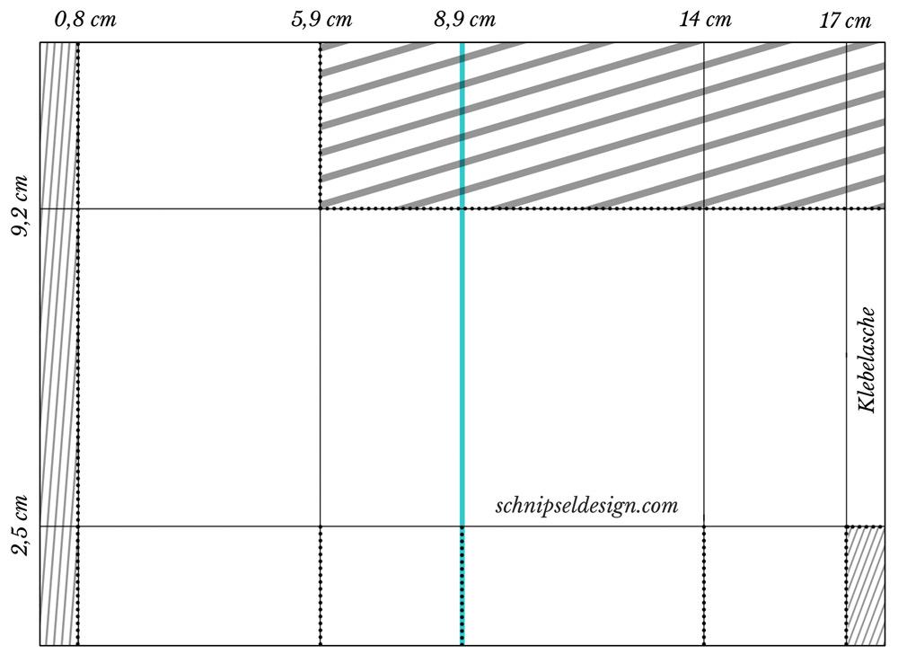 hip hip hurra mini verpackung schnipseldesign. Black Bedroom Furniture Sets. Home Design Ideas