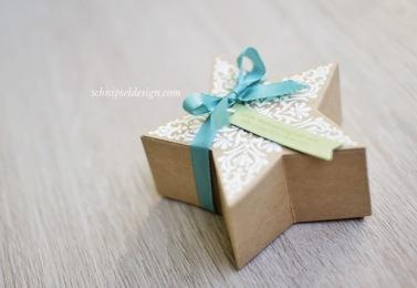 ZAUBER DER WEIHNACHT – STERNFÖRMIGE BOX - http://wp.me/p4tVPh-1za
