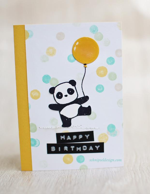 stampin-up-geburtstag-karte-schlaflied-honiggelb-mama-elephant-pandamonium-paper-smooches-balloons-dymo-schnipseldesign-osterreich-1