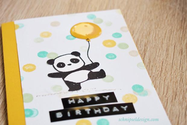 stampin-up-geburtstag-karte-schlaflied-honiggelb-mama-elephant-pandamonium-paper-smooches-balloons-dymo-schnipseldesign-osterreich-2