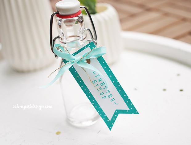 Geschenke im Glas | schnipseldesign