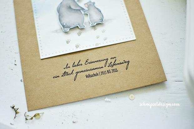 schnipseldesign-mama-elephant-bear-hugs-watercolor-volkschule-schulabschluss-osterreich-2