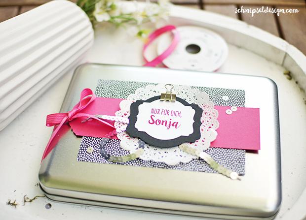 stampin-up-geschenk-dose-modische-muster-minc-foil-hot-pink-wassermelone-schnipseldesing-teamgeschenk-osterreich-1