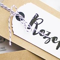Inspiration & Art - Last Minute Weihnachtsgeschenke