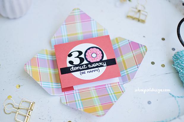 einladung-30-lawn-fawn-donut-worry-schnipseldesign-linz