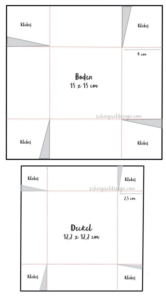 anleitungen tutorials schnipseldesign. Black Bedroom Furniture Sets. Home Design Ideas