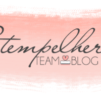 Sale-A-Bration -  BlogHop Stempelherz