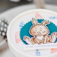 Inspiration & Art | Ostern im Becher