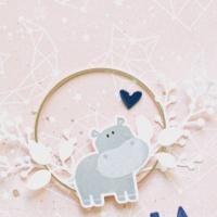 Tierisch süße Grüße - Babygeschenk